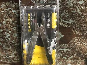 New Leatherman Super Tool 300 Stainless Steel 19-Tool Multi-Purpose 831103 USA