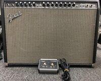 "Fender Champion 100 - 100-watt 2x12"" Combo Guitar Amp - CGP 17000297"