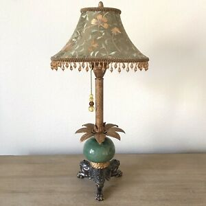 """Beautiful Frederick Cooper Tyndale Table Lamp Approx 24""""H"""