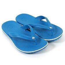 CROCS CROCBAND FLIP scarpe infraditi sandali donna uomo ciabatte estate mare