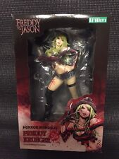 Kotobukiya Horror Freddy vs Jason - FREDDY KRUEGER Bishoujo 2nd Edition Statue