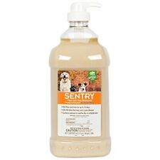 New ListingSentry Oatmeal Flea and Tick Shampoo for Dogs, Dog of Fleas, and Other Pests New