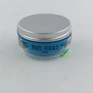TIGI Bed Head Texture Paste Manipulator Texturizer Volume And Spike 57g New
