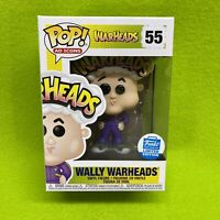 Funko Pop! Ad Icons Wally Warheads #55 Funko Shop Exclusive