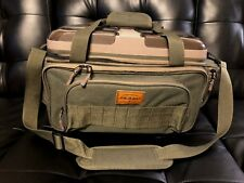 Plano 4737 A series quick top Tackle Bag Box Systems - Must see Excellent Cond!