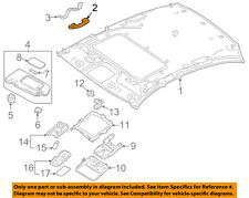 Infiniti NISSAN OEM 14-16 Q70 Interior-Roof-Inside Grip Grab Handle 739401CB0B