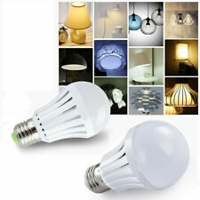 US Emergency LED Light Bulb With Rechargeable Battery For Basement Power Outage