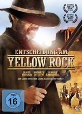"""DVD - """"ENTSCHEIDUNG AM YELLOW ROCK""""+neuwertig++"""