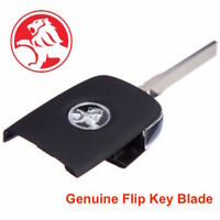 Genuine HOLDEN Commodore VE Replacement Flip Blade Key Blank-Free Post