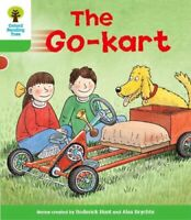 Oxford Reading Tree: Level 2: Stories: The Go-kart by Hunt, Roderick Paperback