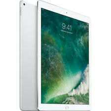 Apple iPad Pro 1st Gen. 128GB, Wi-Fi, 12.9 in - Silver