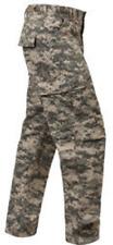 NWT Rothco Men's Ultra Force ACU Digital Camo Size 3XL BDU Pants