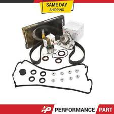 Timing Belt Water Pump Kit Valve Cover for Acura Integra GS-R Type-R B18C1 B18C5