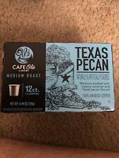 H.E.B. Texas Pecan 12 Count single-brew