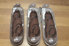 1 PAIR - SOLE custom insole Softec Footbeds Moldable  - Men 6 Women 8  EU.38