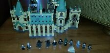 Lego Harry Potter Hogwarts 4842 & 4867, Night Bus, Burrow, Hagrids Hut, and more