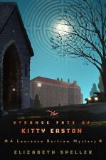 The Strange Fate of Kitty Easton (Laurence Bartram Mysteries)-ExLibrary