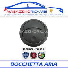 ORIGINALE FIAT POSACENERE R NERO FIAT DUCATO 500 PANDA VARI MODELLI