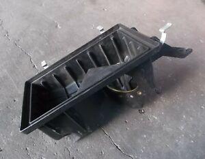 NISSAN SKYLINE R33 GTST RB25DET factory airbox bottom half damage sec/h #6