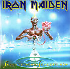 Iron Maiden-Seventh Son Of A Seventh Son Vinyl LP Heavy Metal Sticker Or Magnet