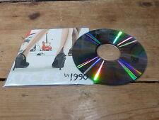 KICKS BY 1990'S - RARE FRENCH PROMO CD!!!!!!!!!!!