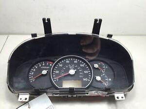 ✅ 07 08 Kia Rondo 2.7 Instrument Speedometer Gauge Cluster 128k Miles