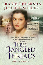 These Tangled Threads (Bells of Lowell Series #3)
