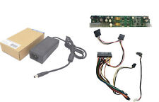 NEW 90W DC-ATX/SATA Modular Converter Pico/Mini ITX Board + Power Supply Adapter