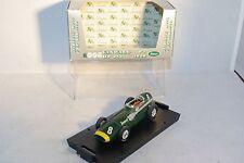 BRUMM S005 VANWALL F1 GP MAROCCO 1958 MINT BOXED