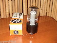 Vintage GE 6V6 GTA Stereo Tube #0251 458 74