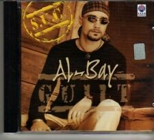 (DG703) Al-Bay, S.U.C. - CD