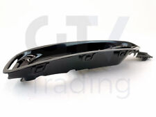 Genuine BMW 3 F30 F31 Sport Line Front Bumper Left Fog Light Grill 51117300737