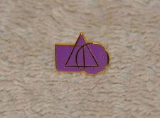 Masonic Royal Select Masters Cryptic Council Gold Plated Lapel Pin (LP034)
