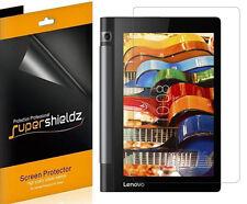 3X SuperShieldz Anti Glare Matte Screen Protector For Lenovo Yoga Tab 3 8 inch