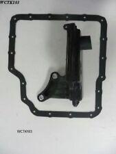 Transmission Filter Kit for Mazda Mpv 6/2002-ON JF506E WCTK103