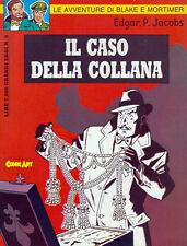 LE AVVENTURE DI BLAKE E MORTIMER - IL CASO DELLA COLLANA