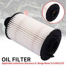 F496 Oil Filter LR011279 Auto Oil Filter for LAND ROVER LR4 Car Oil Filter