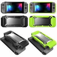 Hard Rugged Protective Case Cover Anti-Scratch Shell for Nintendo Switch NS 2017
