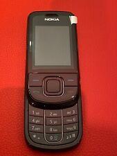 New Nokia 3600 Slide Mobile Phone
