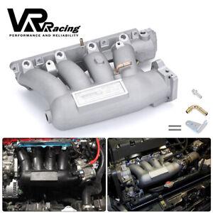 SILVER Intake Manifold FOR 06-11 Honda Civic Si K20Z3 / 04-08 Acura TSX