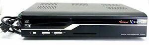 Viewsat Xtreme VS2000 Free to Air (FTA) Satellite Receiver