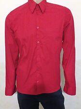 Camicia CALVIN KLEIN TG L UOMO 100% originale P 745