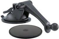 Arkon Sticky Dash Windshield mount w/ disk for Garmin Nuvi, Drive, DriveSmart