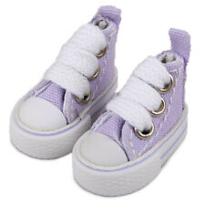 "[wamami] Purple Sneakers Shoes 12"" Neo Blythe/Takara MMK Lati Puki Doll Dollfie"