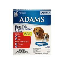 Pulga de Adams y collar de la senal para los perros