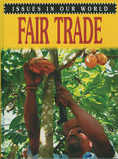 Cooper, Adrian, Issues in Our World: Fair Trade, Very Good Book