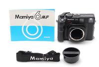 【MINT+++】New Mamiya 6 MF Body Medium Format Film Camera Strap from JAPAN 1510