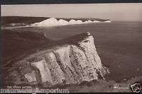 Sussex Postcard - The Seven Sisters  DP620