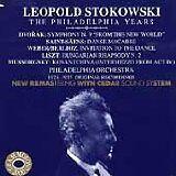 STOKOWSKI Leopold - Philadelphia years (The) : Dvorak - Saint-Säens - Weber... -