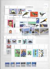 2013 MNH Sint Maarten, year complete